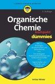 Organische Chemie kompakt für Dummies (eBook, ePUB)