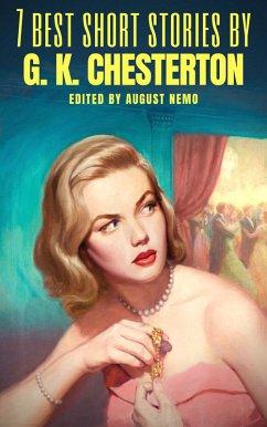 7 best short stories by G. K. Chesterton (eBook, ePUB)