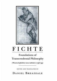 Fichte (eBook, PDF)