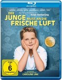 Der Junge muss an die frische Luft (Blu-ray)
