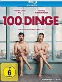 100 Dinge (Blu-ray)