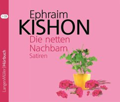 Die netten Nachbarn (MP3-Download) - Kishon, Ephraim