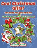 Cool Christmas Gifts! Cut Outs For You And Me