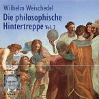 Die philosophische Hintertreppe - Vol. 2 (MP3-Download)
