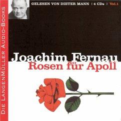 Rosen für Apoll - Vol. 1 (MP3-Download) - Fernau, Joachim