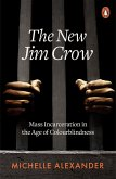 The New Jim Crow (eBook, ePUB)