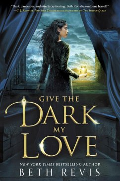 Give the Dark My Love - Revis, Beth