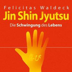 Jin Shin Jyutsu (MP3-Download) - Waldeck, Felicitas