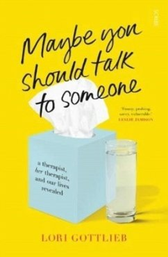 Maybe You Should Talk To Someone - Gottlieb, Lori