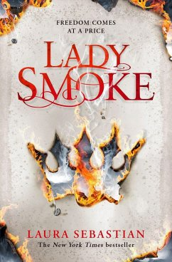 Lady Smoke - Sebastian, Laura