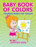 Baby Book Of Colors