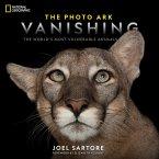 National Geographic: The Photo Ark Vanishing