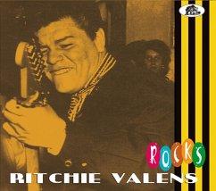 Ritchie Valens Rocks - Valens,Ritchie