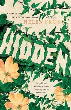 Hidden - Frost, Helen
