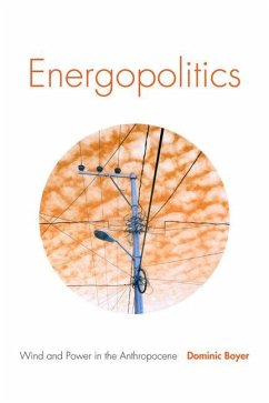 Energopolitics - Boyer, Dominic