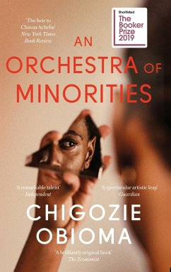 An Orchestra of Minorities (eBook, ePUB) - Obioma, Chigozie