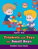 Trinkets and Toys for Small Boys