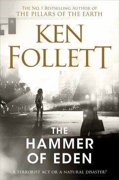 The Hammer of Eden - Follett, Ken