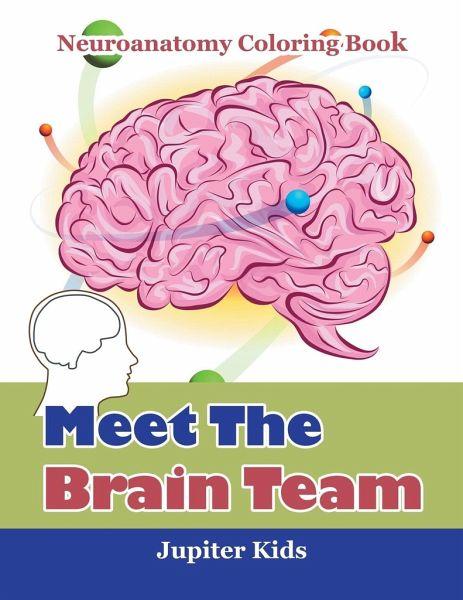 Meet The Brain Team