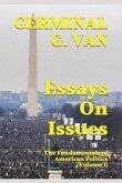 Essays on Issues: The Fundamentals of American Politics (Volume 1)