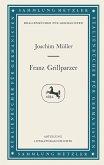Franz Grillparzer (eBook, PDF)