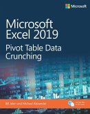 Microsoft Excel 2019 Pivot Table Data Crunching (eBook, PDF)