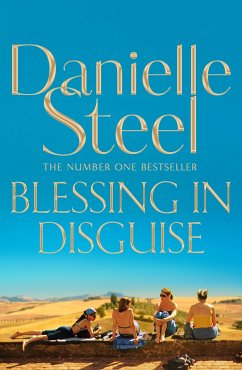 Blessing In Disguise - Steel, Danielle