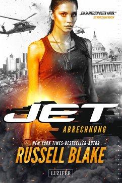 ABRECHNUNG (JET 4) (eBook, ePUB) - Blake, Russell