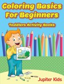 Coloring Basics For Beginners
