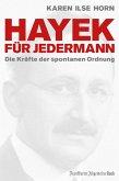 Hayek für jedermann (eBook, ePUB)