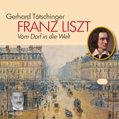 Franz Liszt (MP3-Download) - Tötschinger, Gerhard