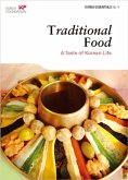 Traditional Food: A Taste of Korean Life (Korea Essentials, #4) (eBook, ePUB)