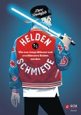 Heldenschmiede (eBook, ePUB)
