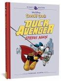 Disney Masters Vol. 8: Donald Duck: Duck Avenger Strikes Again