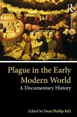 Plague in the Early Modern World (eBook, PDF)