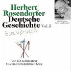 Deutsche Geschichte. Ein Versuch Vol. 05 (MP3-Download)