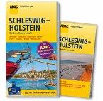 ADAC Reiseführer plus Schleswig-Holstein (Mängelexemplar)