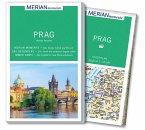 MERIAN momente Reiseführer Prag (Mängelexemplar)
