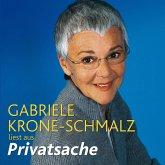 Privatsache (MP3-Download)