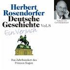 Deutsche Geschichte. Ein Versuch Vol. 08 (MP3-Download)