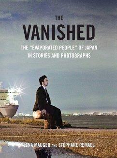 The Vanished (eBook, ePUB) - Mauger, Léna