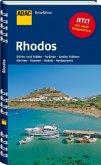 ADAC Reiseführer Rhodos (Mängelexemplar)