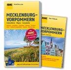ADAC Reiseführer plus Mecklenburg-Vorpommern (Mängelexemplar)