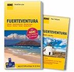 ADAC Reiseführer plus Fuerteventura (Mängelexemplar)