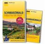 ADAC Reiseführer plus Schwarzwald (Mängelexemplar)