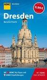 ADAC Reiseführer Dresden (Mängelexemplar)