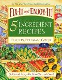 Fix-It and Forget-It 5-Ingredient Favorites (eBook, ePUB)
