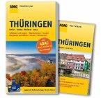 ADAC Reiseführer plus Thüringen (Mängelexemplar)