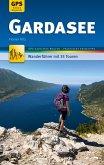 Gardasee Wanderführer Michael Müller Verlag (eBook, ePUB)