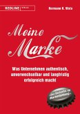 Meine Marke (eBook, PDF)
